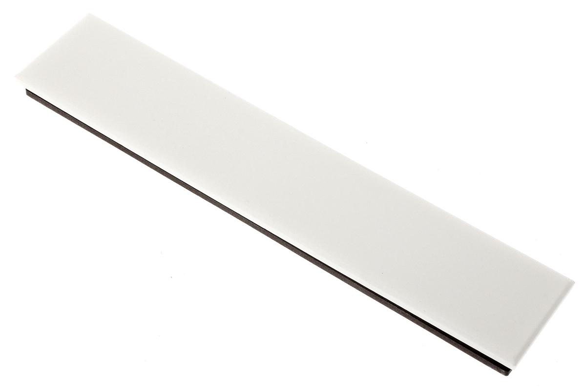 Фото 6 - Карманная точилка Spyderco DOUBLE STUFF™ Pocket Stone Fine/Med Grit, керамика, 303MF