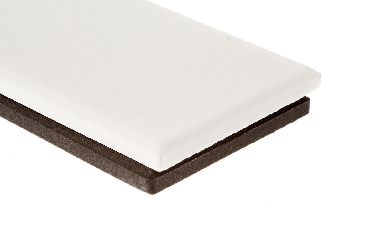 Фото 7 - Карманная точилка Spyderco DOUBLE STUFF™ Pocket Stone Fine/Med Grit, керамика, 303MF