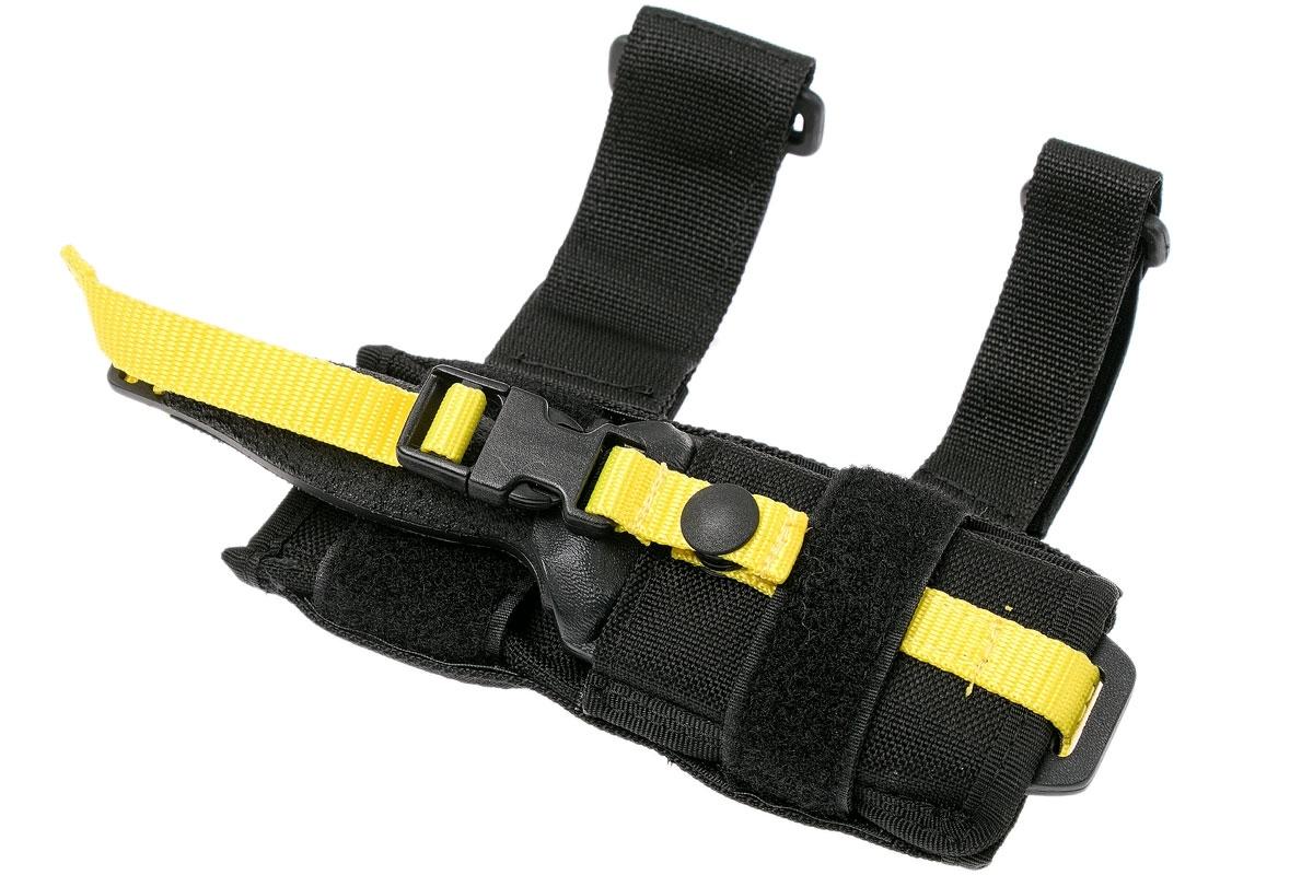 Фото 12 - Нож ныряльщика Extrema Ratio Dicok Diving Compact, сталь Bhler N690, рукоять полиамид