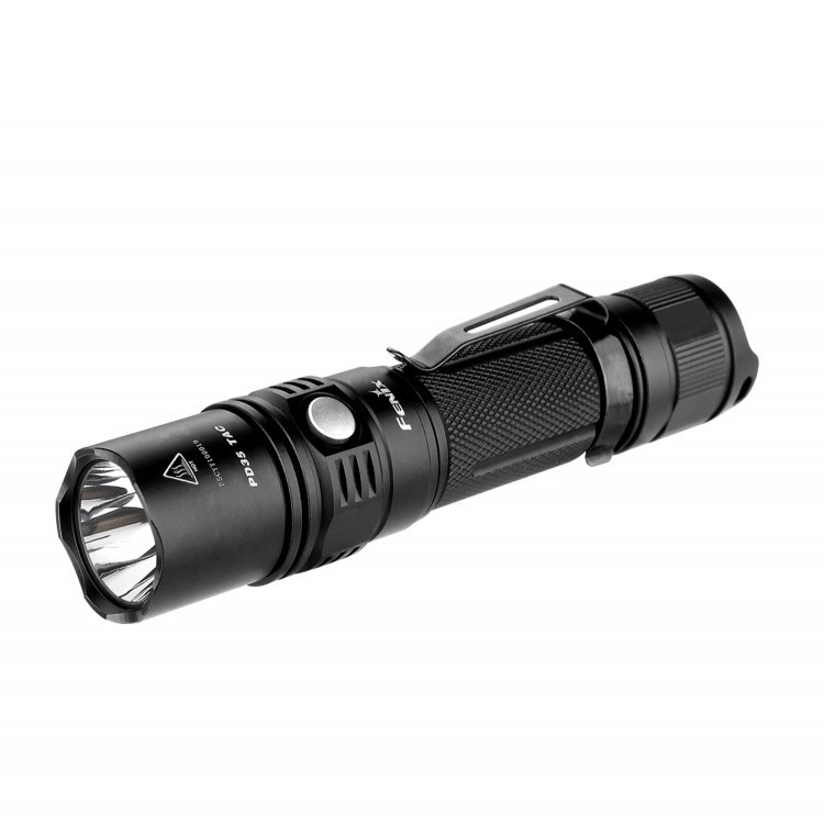 цена на Фонарь Fenix PD35 Cree X5-L (V5) TAC (Tactical Edition)