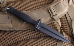 Тренировочный нож - FGX  Boot Blade, Griv-Ex, фото 6