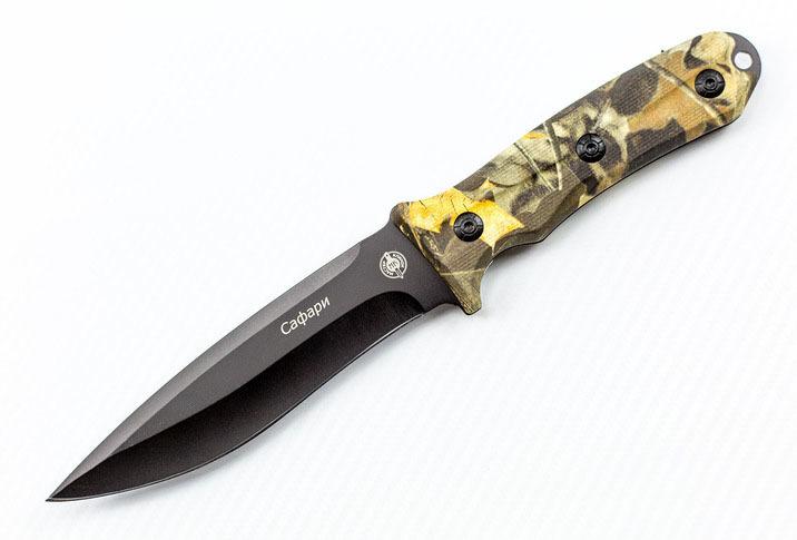 Нож Универсал MH008