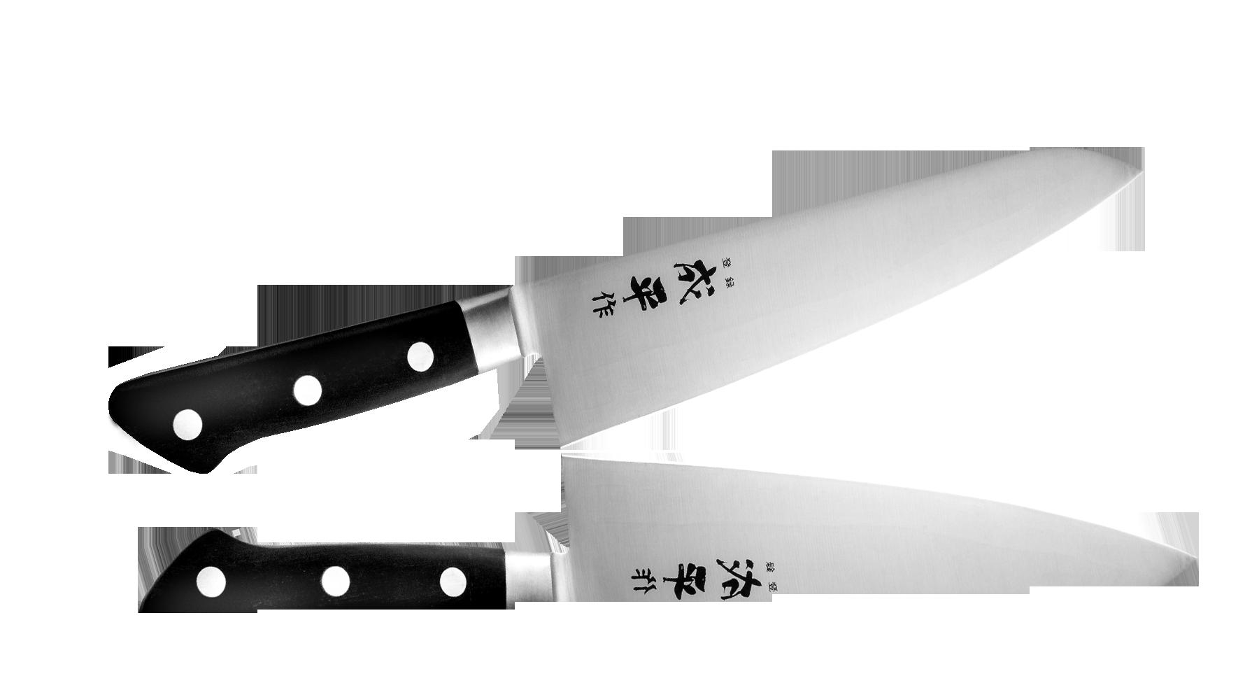Нож Шефа Narihira 240 мм, сталь AUS-8 Tojiro