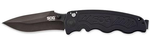 Складной нож Zoom Mini Black Tini - Nozhikov.ru
