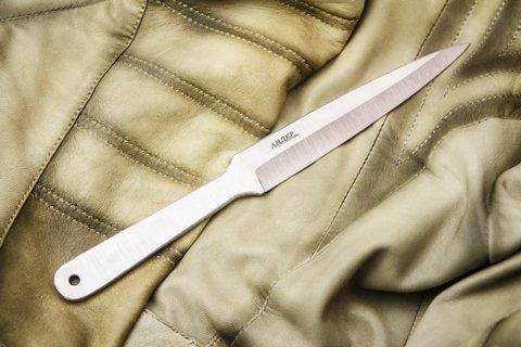 Метательный нож Лидер. Вид 2