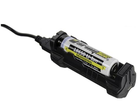 Зарядное устройство Armytek Handy C1 1 канальное зарядное