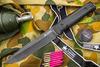 Тактический нож Delta D2 BT SW, Кизляр - Nozhikov.ru