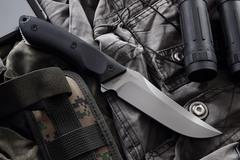 Тактический нож Bison, Mr.Blade