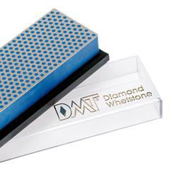 Алмазный брусок точильный DMT Coarse, 325 меш (45 мкм), с резиновыми ножками, фото 2