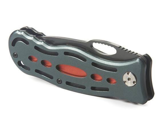 Фото 10 - Складной нож CRKT Thunderbolt, сталь 8Cr14MoV, рукоять алюминий