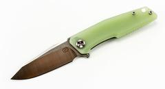 Складной нож Stedemon C02 Желтый
