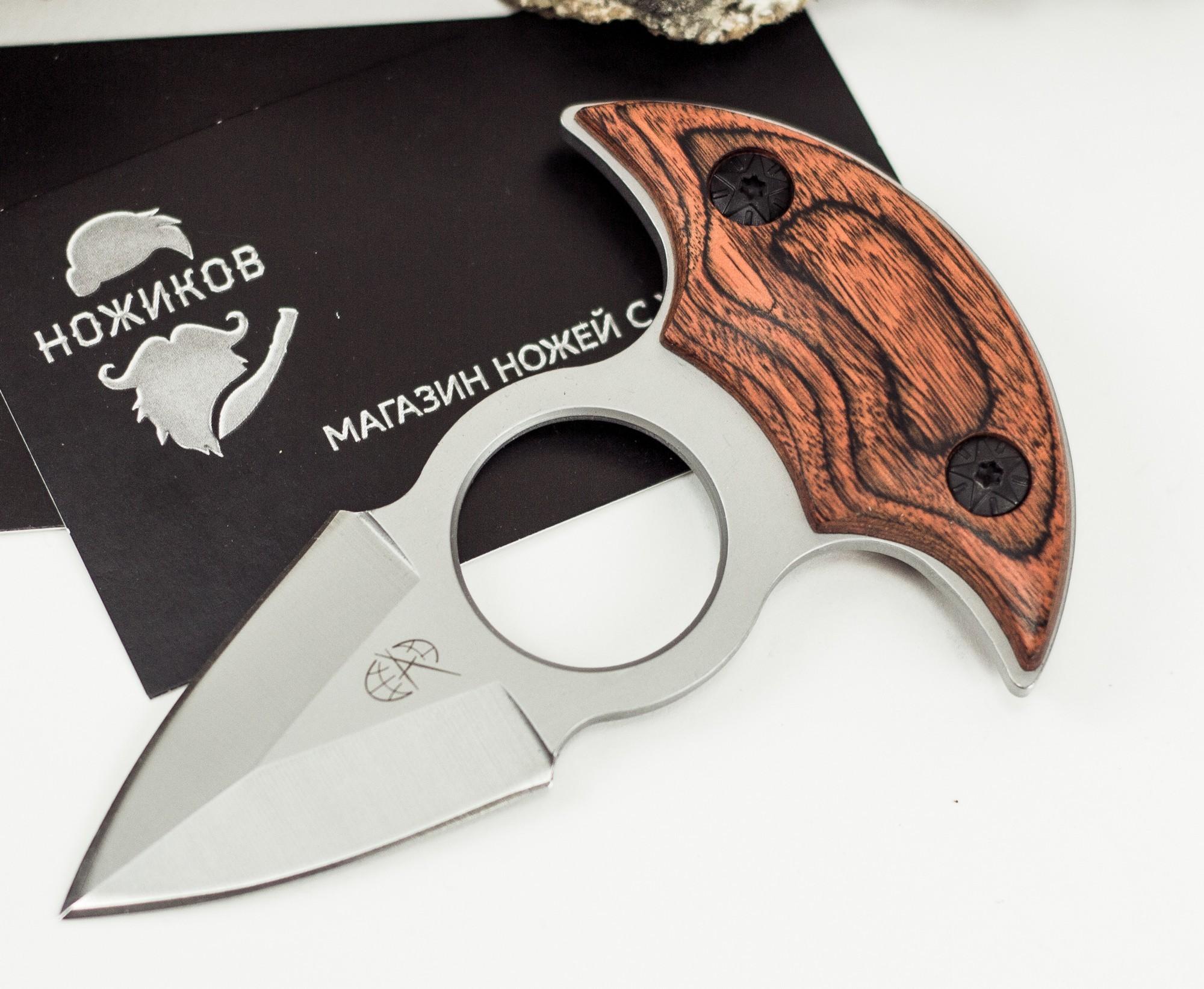 Тычковый нож 1202 от Pirat