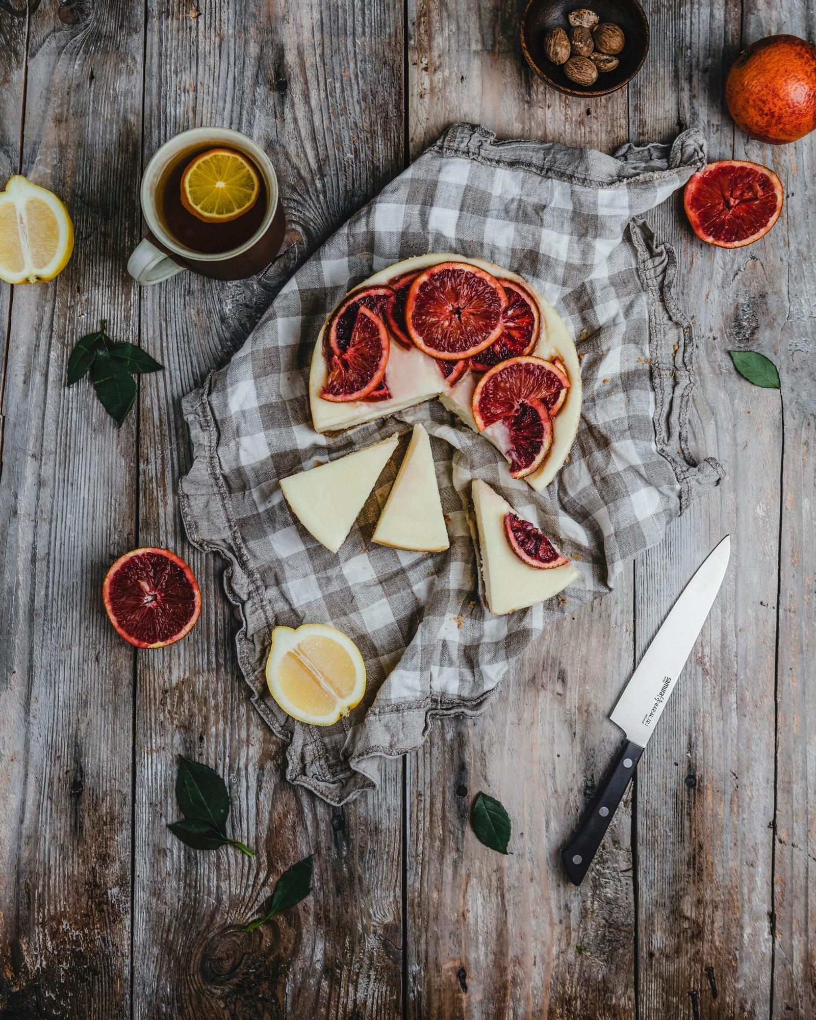Фото 8 - Нож кухонный универсальный Samura