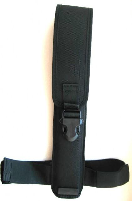 Фото 4 - Нож с фиксированным клинком Extrema Ratio Venom Plain Edge, сталь Bhler N690, рукоять прорезиненный форпрен