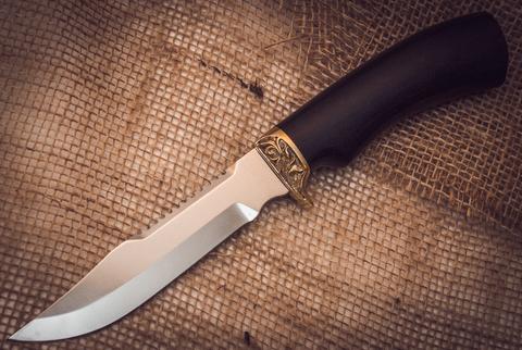 Нож Рыбак, х12мф - Nozhikov.ru
