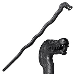 Трость - Dragon Walking Stick