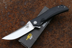 Складной нож Bestech Scimitar, D2