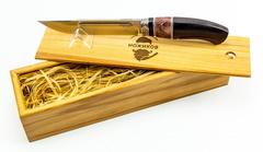 Подарочная коробка для ножей, бук, фото 1