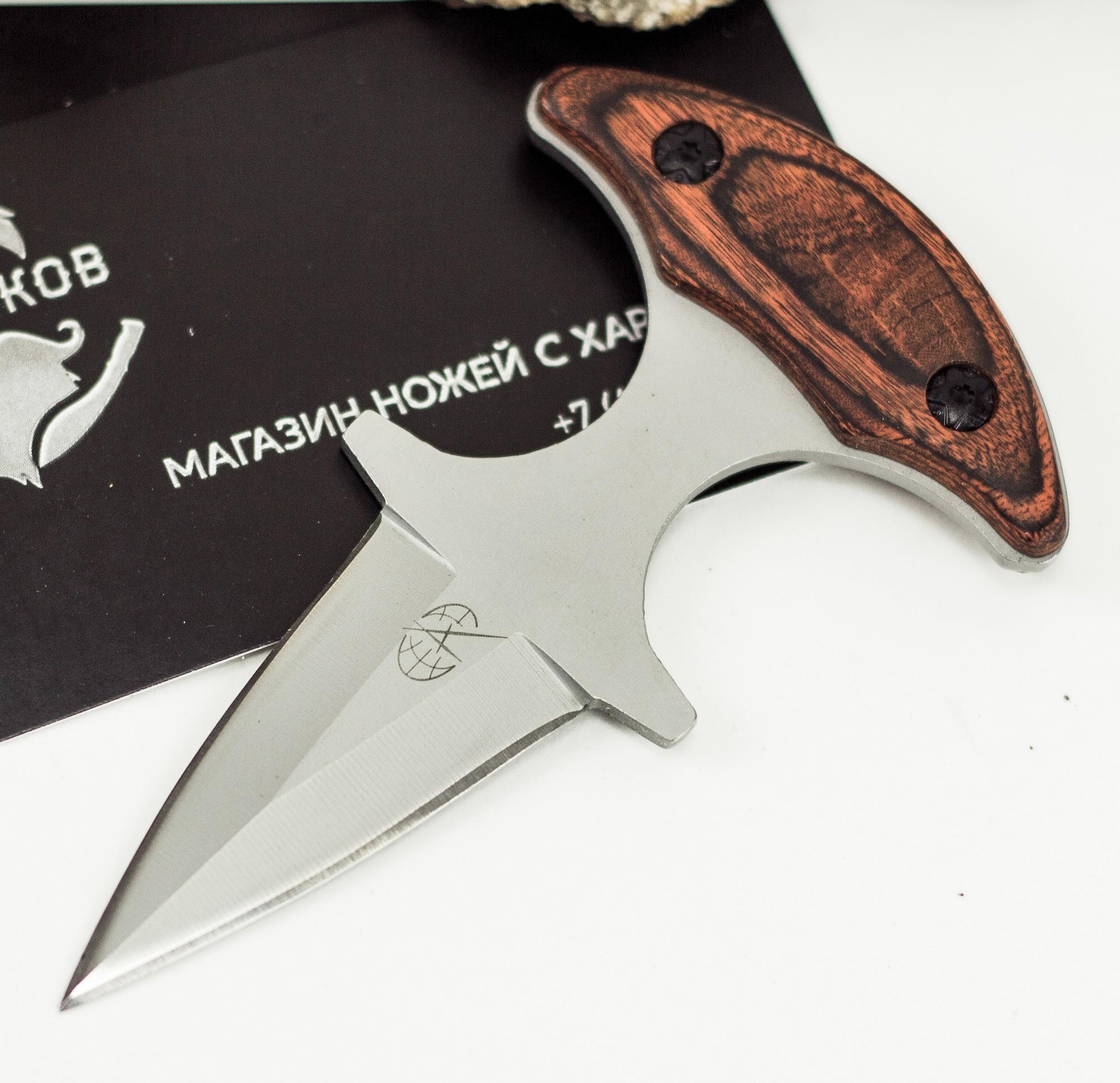 Тычковый нож F907 от Pirat
