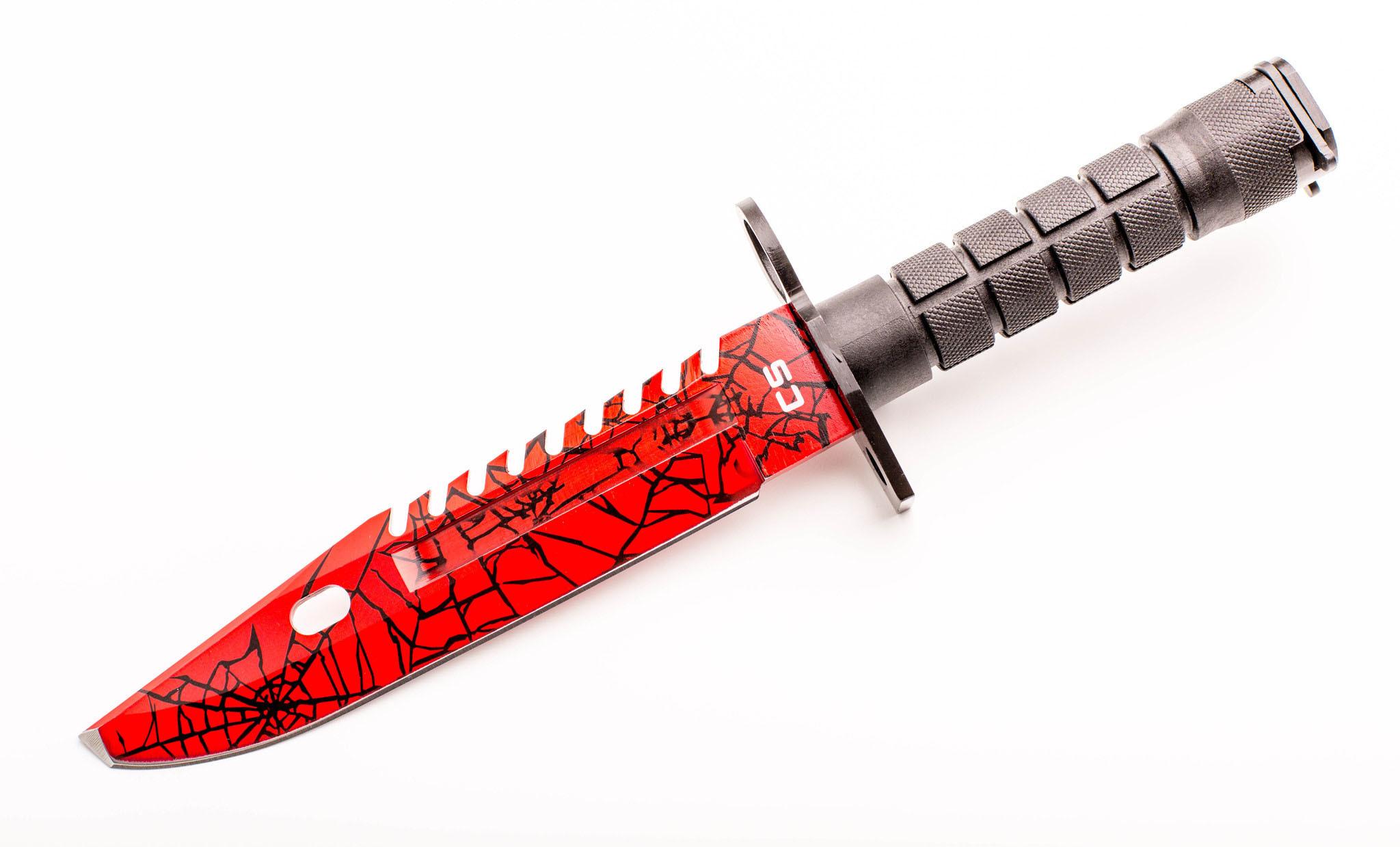Нож CS GO 21CW