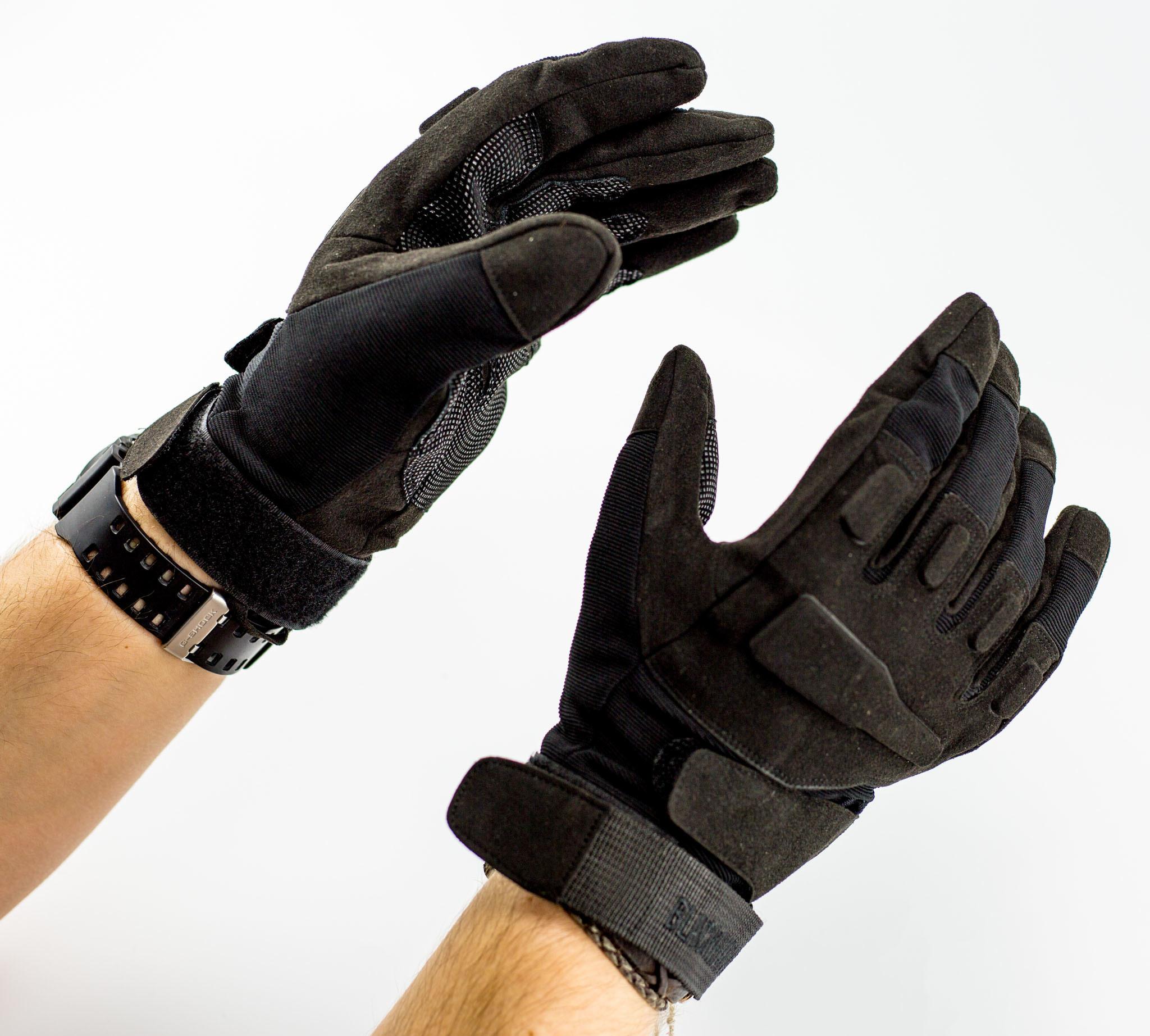 Тактические перчатки Blackhawk от China Factory