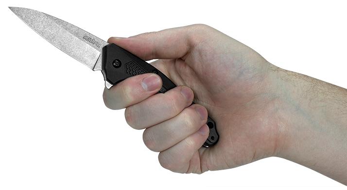Фото 4 - Складной нож Dividend, сталь 420HC, рукоять нейлон