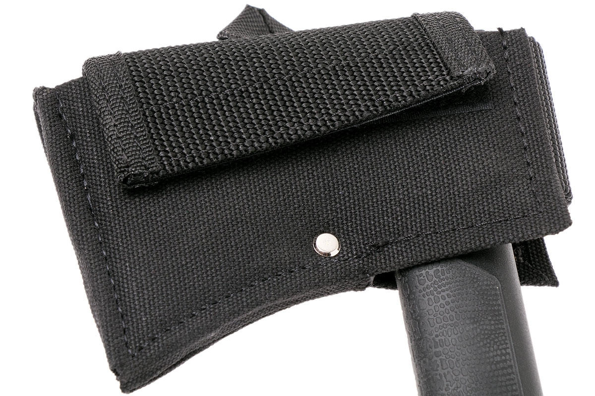 Фото 9 - Набор Gerber Gator Combo Axe (топор + нож), нержавеющая сталь, рукоять термопластик GFN, 31-001054