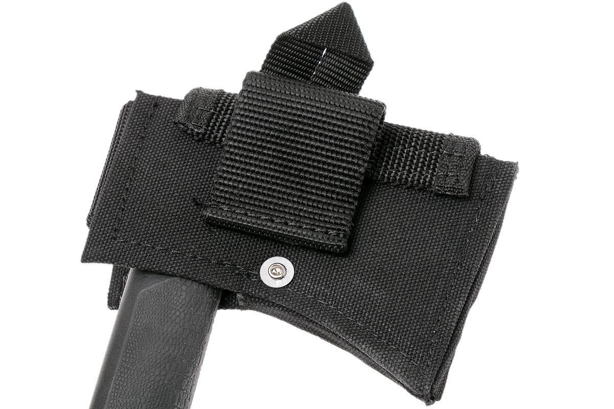 Фото 10 - Набор Gerber Gator Combo Axe (топор + нож), нержавеющая сталь, рукоять термопластик GFN, 31-001054