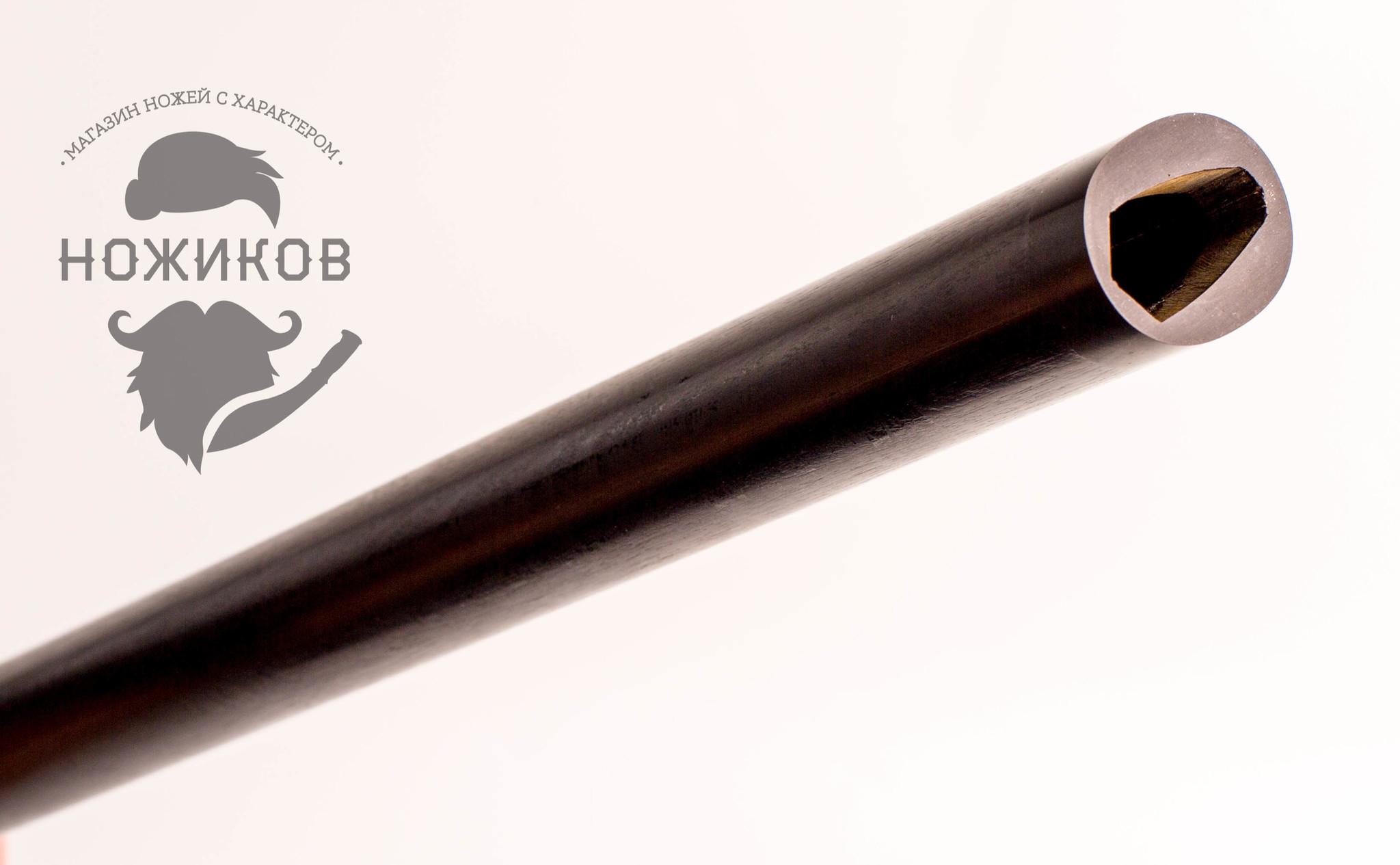 Фото 16 - Катана 87см с металлической вставкой от Noname