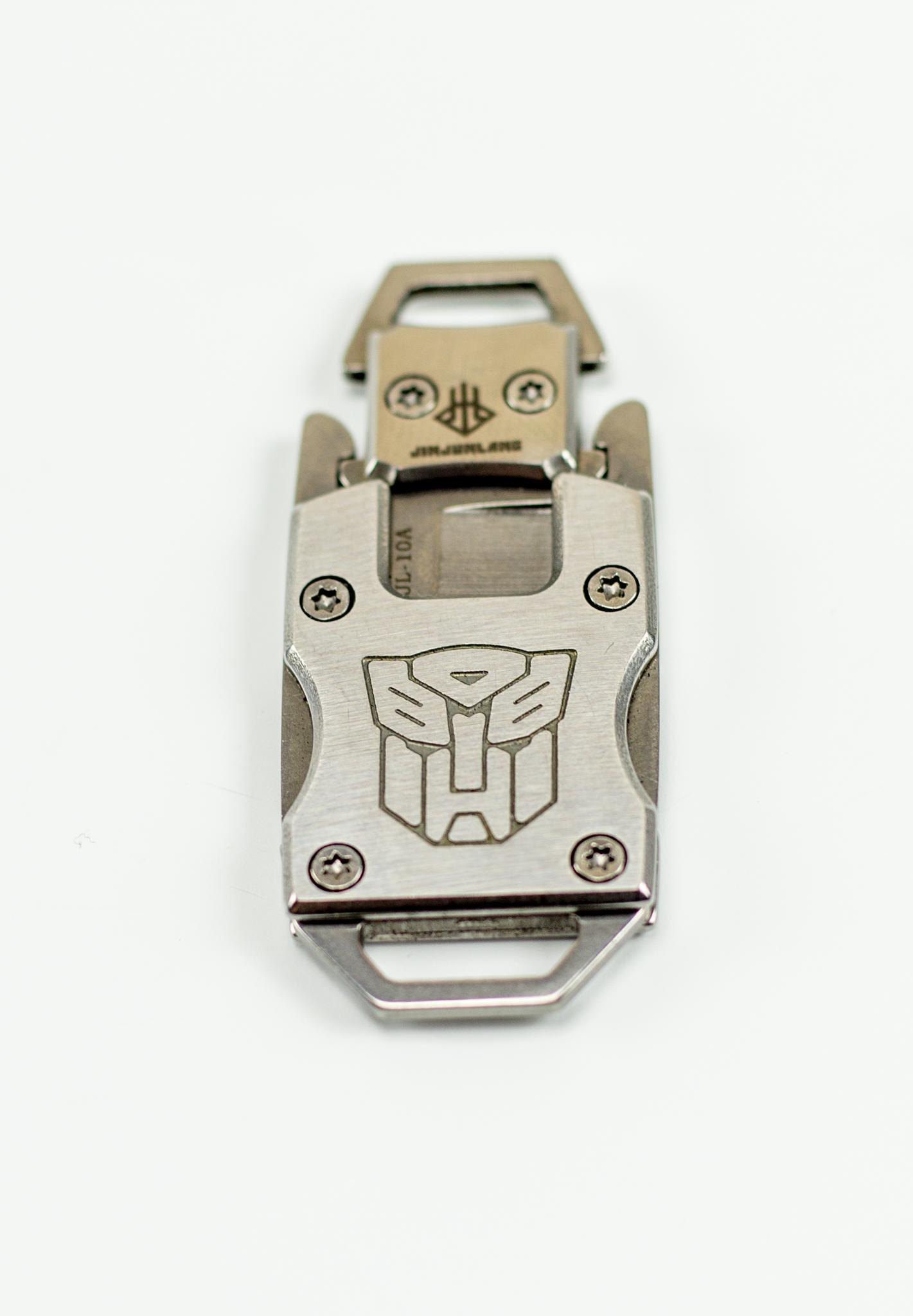Фото 12 - Шейный нож Prime от Noname