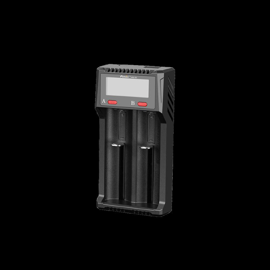Зарядное устройство Fenix ARE-D2 зарядное устройство fenix are x1