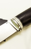 Нож Лиман - 2, сталь D2, черный граб