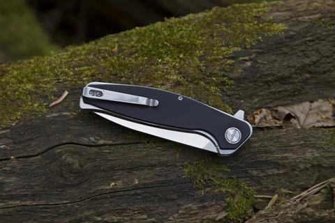 Складной нож Honor Ajax, сталь D2, рукоять G10. Вид 14