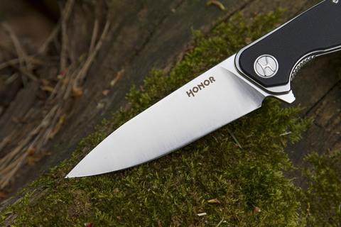 Складной нож Honor Ajax, сталь D2, рукоять G10. Вид 15