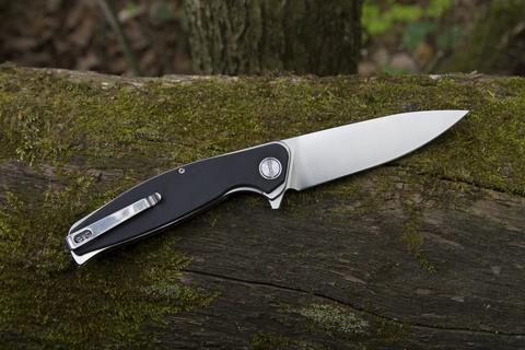 Складной нож Honor Ajax, сталь D2, рукоять G10. Вид 17