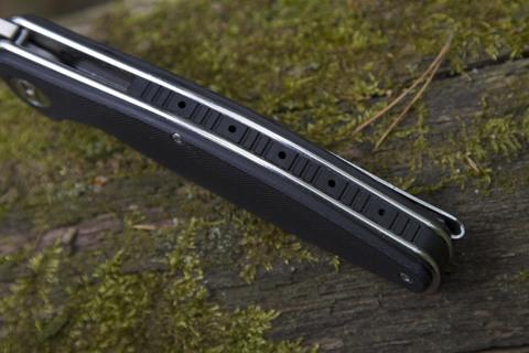 Складной нож Honor Ajax, сталь D2, рукоять G10. Вид 19