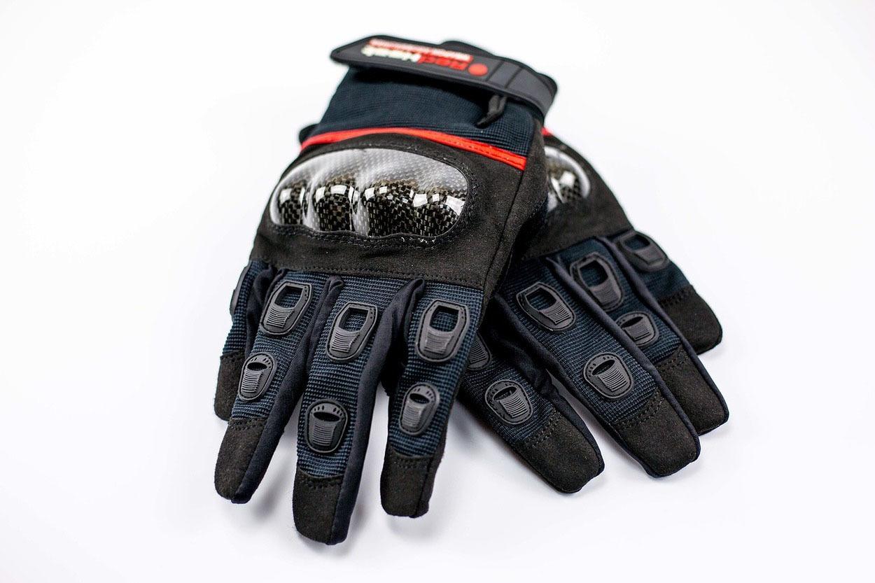 Профессиональные тактические перчатки хантер L