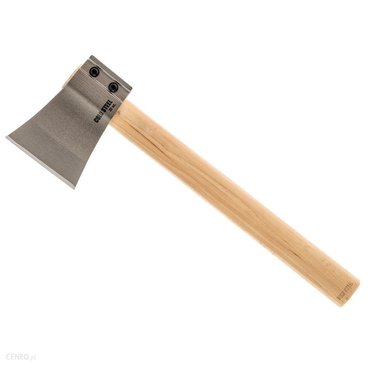 Топор Cold Steel 90AXA Professional Throwing, сталь 1055С, рукоять дерево гикори