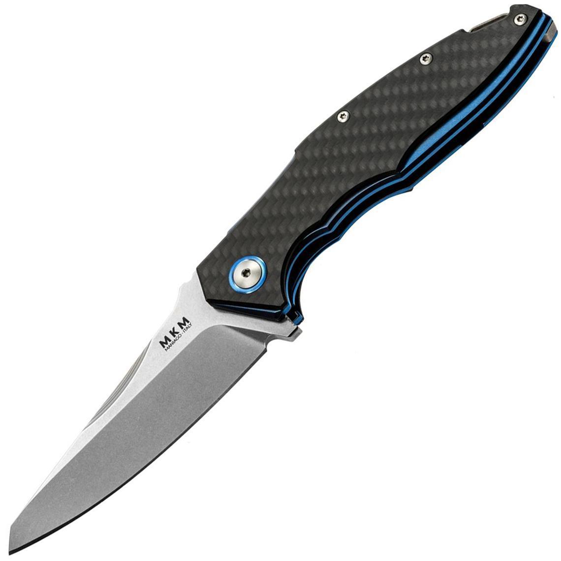 Фото - Нож складной Raut MKM/MK VP01-CB от MKM Knives