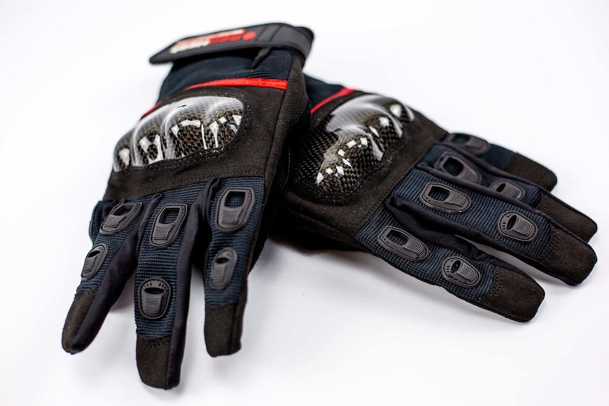 Профессиональные тактические перчатки хантер XL