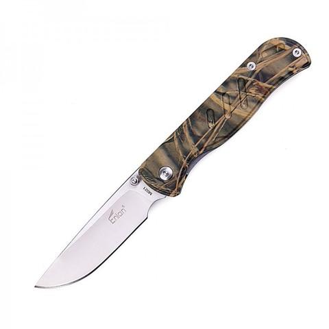 Нож Enlan M021CA. Вид 1