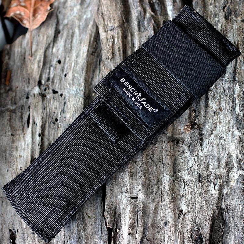 Фото 5 - Стропорез Benchmade Strap Cutter, длинный