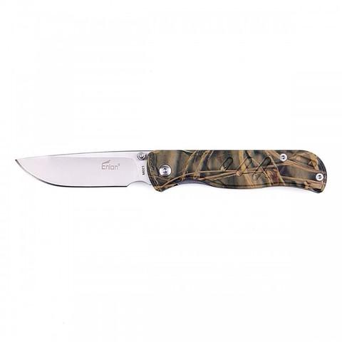 Нож Enlan M021CA. Вид 4