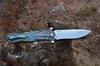 Складной нож Venom T от Kevin John, сталь M390 - Nozhikov.ru
