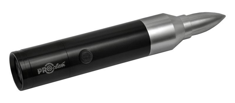 Фонарь светодиодный Патрон, 160 мм