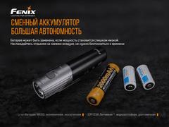 Велофара Fenix BC21R V2.0, фото 11