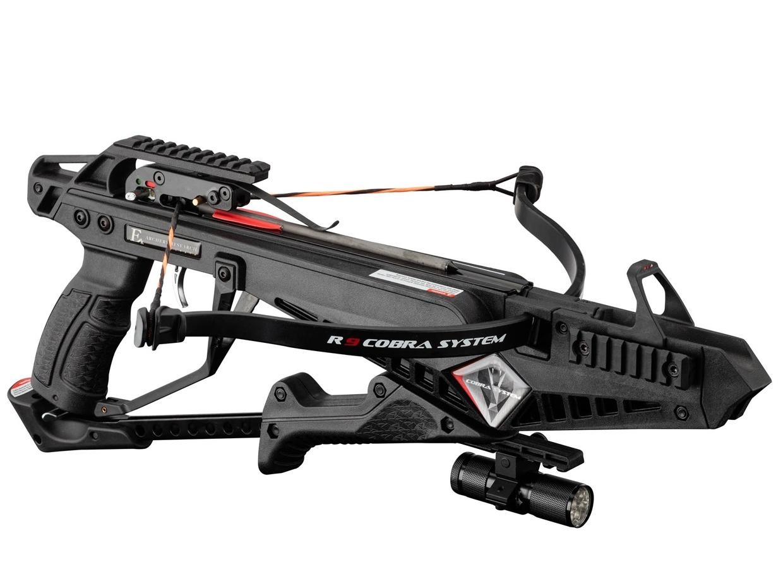 Арбалет-пистолет Ek Cobra System R9 от Ek Archery