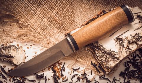 Нож Якут 252
