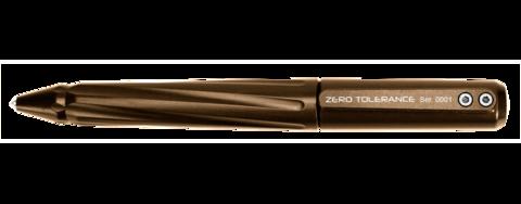 Тактическая ручка Zero Tolerance 0010EB - Nozhikov.ru
