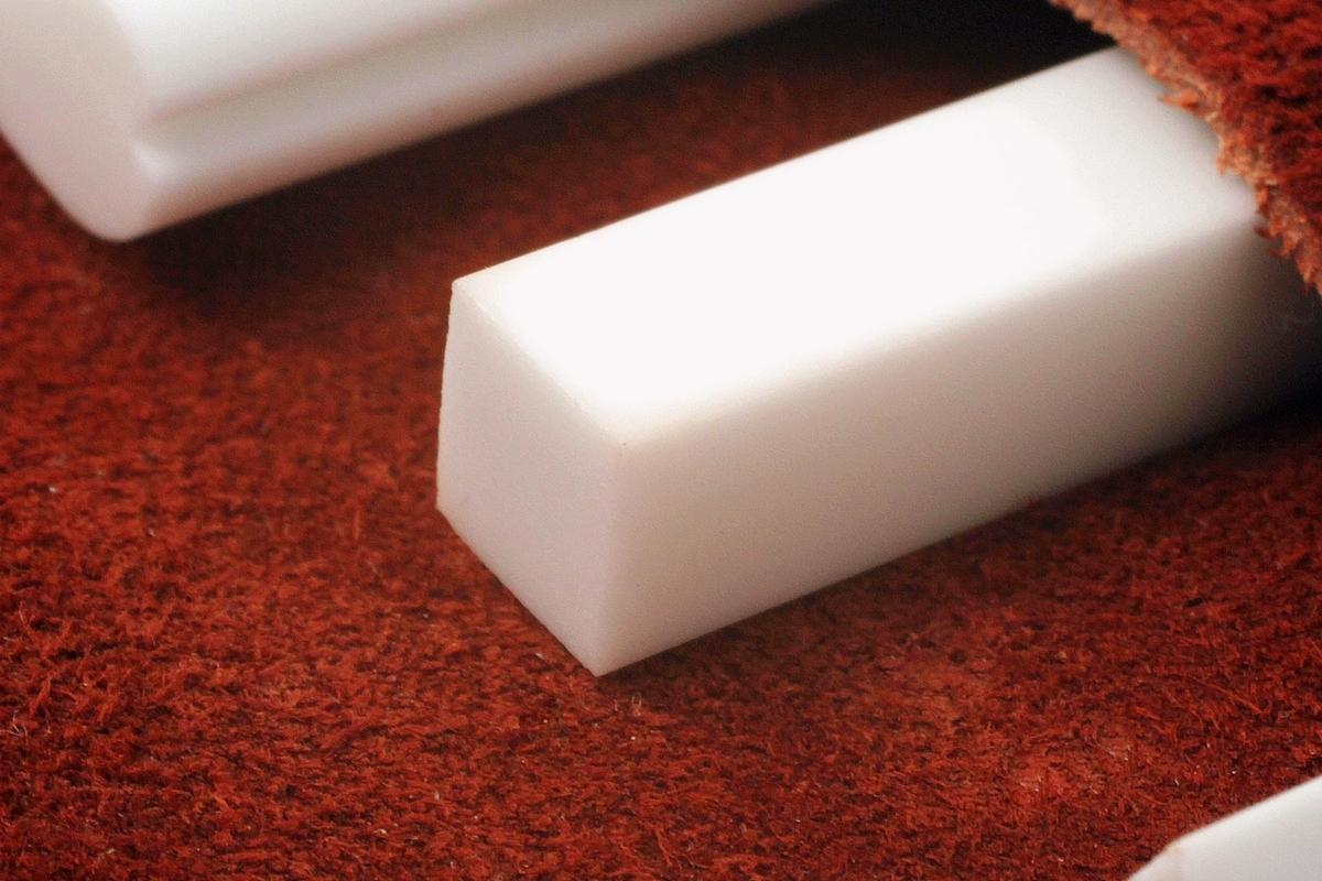 Фото 11 - Набор керамических камней (alumina ceramic) Spyderco CERAMIC FILE SET Fine Grit, 400F